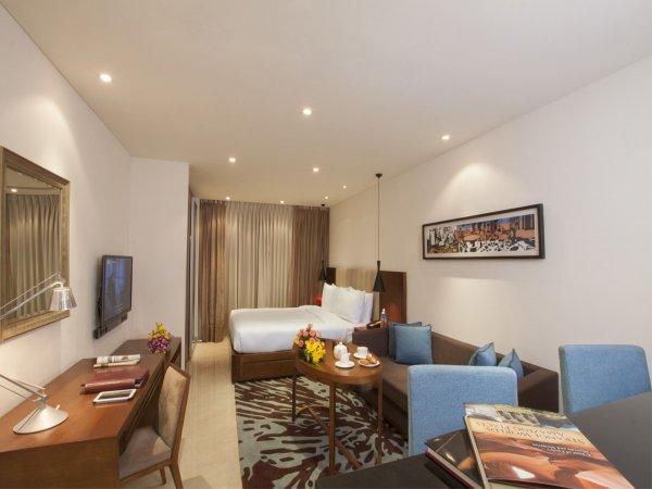 Oakwood Residence Prestige Whitefield Bangalore, Bangaloras