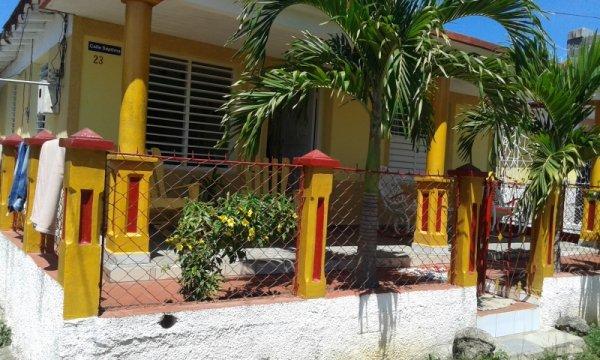 Villa Marta y El Chino - BnB, Viñales