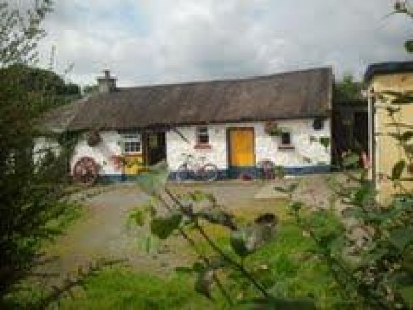 Fairy FortFarm, Tipperary