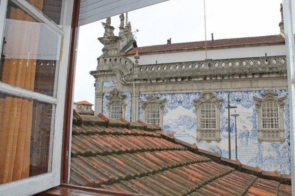 Pensão França, Porto