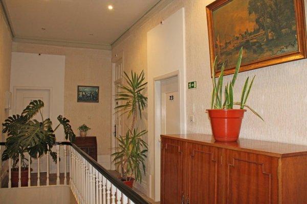 Residência Vale Formoso, Porto
