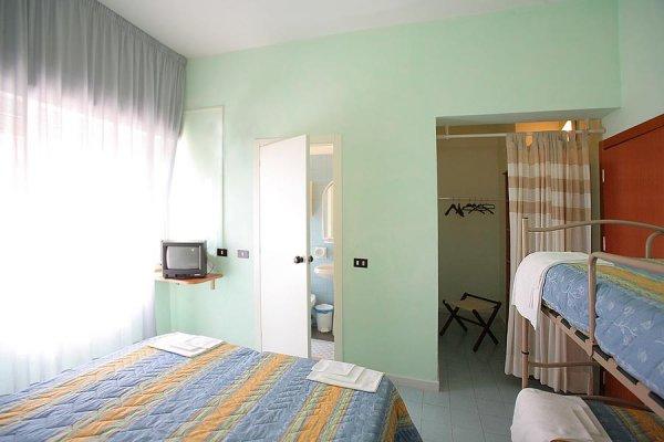 Hotel Miramare Inn, ファーノ
