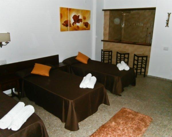 Apartamentos Mestret, Ibiza
