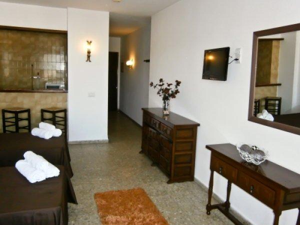Apartamentos Mestret, И́бица