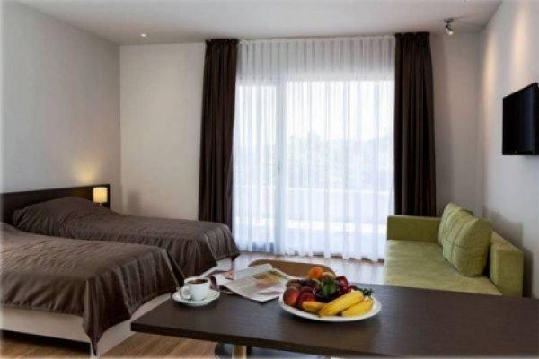 Romantique Hotel, Dojran