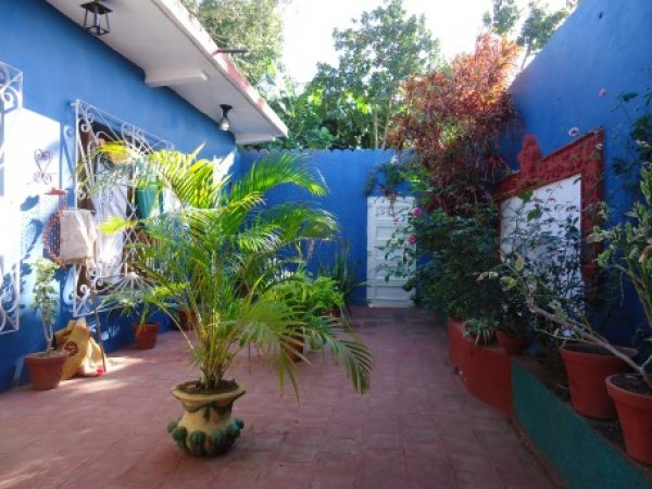 Hostal La Lupe, Trinidad
