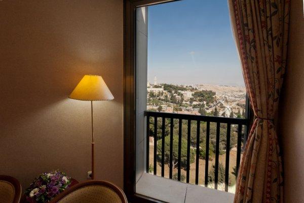 King Solomon Hotel Jerusalem, Jerusalém