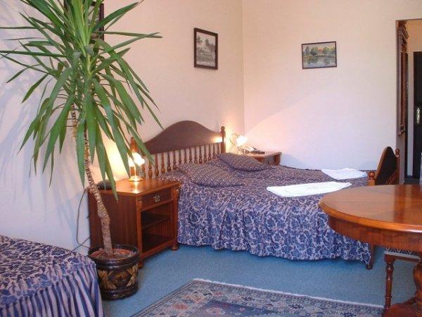 Hotel Zlatá Stoupa, Kutná Hora