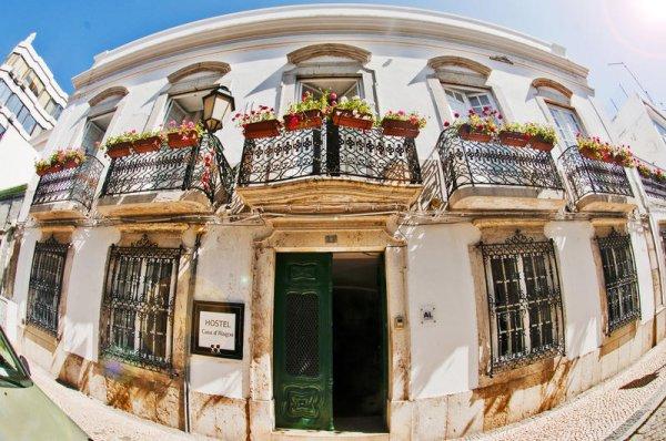 Casa d'Alagoa, Faro