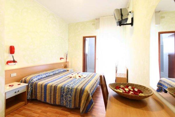 Hotel Miramare Fano, Fano