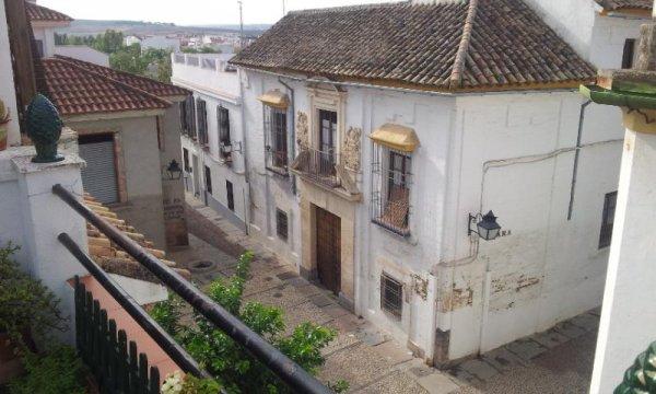 Santa Ana Hostal, Cordoba