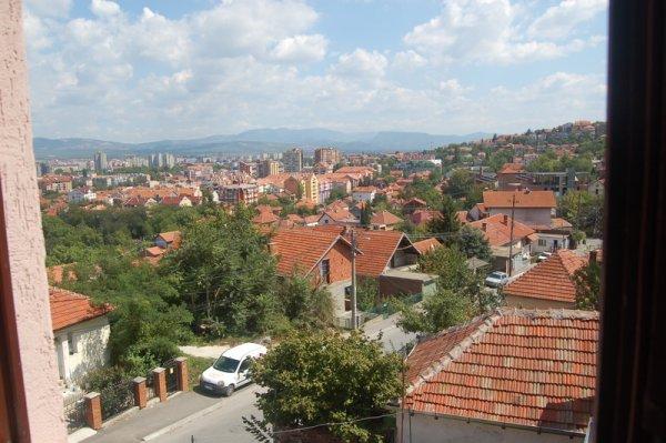 Stankovic Apartments, Niš