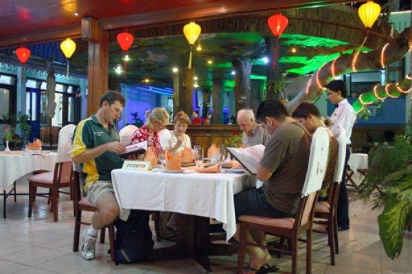 Seagull Hotel, Quy Nhon