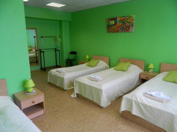 Center Hotell, Tallinn