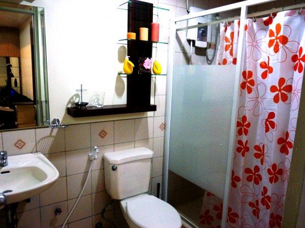 MCH Suites, Манила