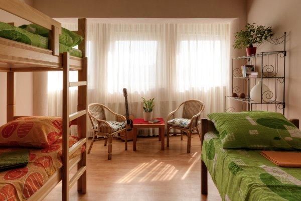 Hostel54, ज़गरेब