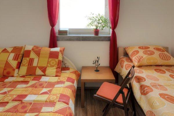 Hostel54, Zagreb