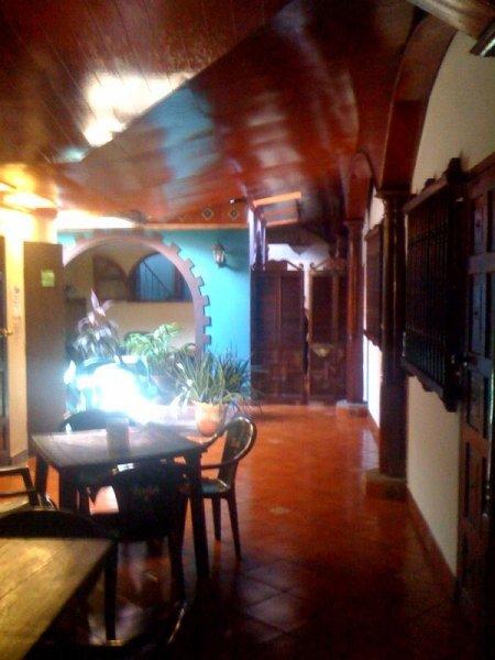 Hostel La Siesta, León