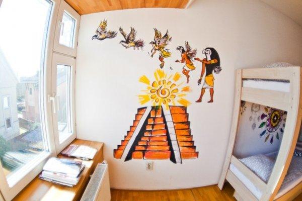 Like Hostel Kaliningrad, Kaliningrad