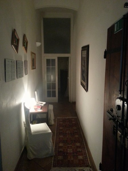 Casa di Alfredo, 시에나