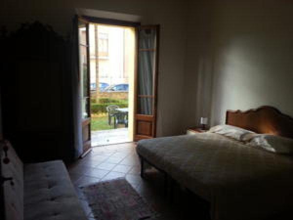 Casa di Alfredo, Siena