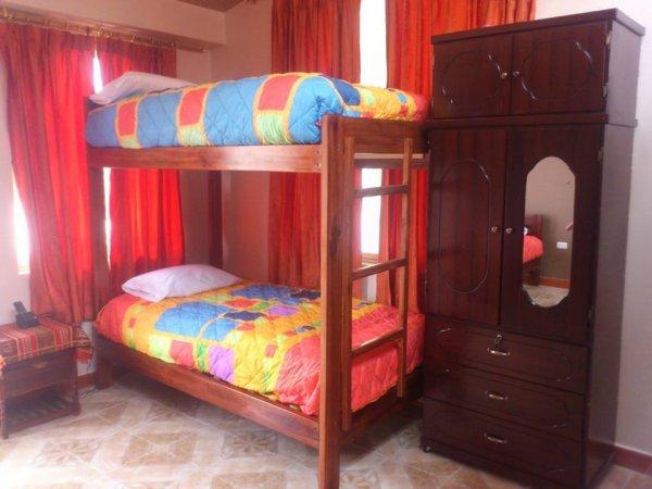 Hostal Otavalos Inn, Otavalo