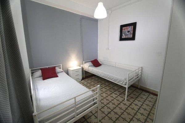 SevillaDream Hostel, सेविले