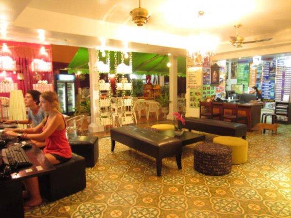 Sawasdee Bangkok Inn, Bangkok