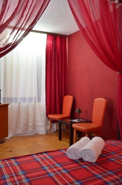 Hostel Kalonis , Skopje