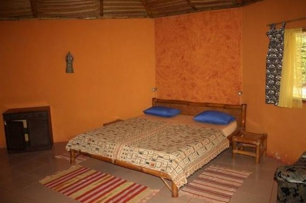 Lake Point Guest House, Bosumtwi