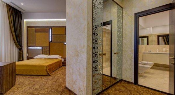 Khan-Chinar Hotel, Dnipro