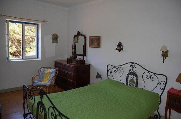 Barra Mansa, Sintra
