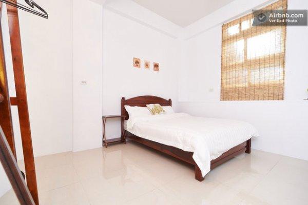 Green Hostel, Yilan