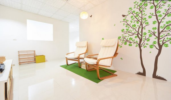 Green Hostel, Yilan