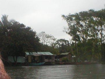 Meybel S Hostel, Tortuguero