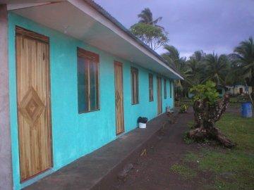 Meybel S Hostel, टोर्टुगुएरो