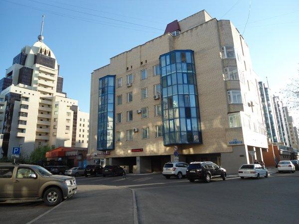 Titanic Hostel Astana,  Astana