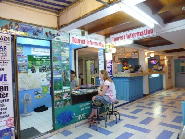 Sawasdee Banglumpoo Inn, Bangkok