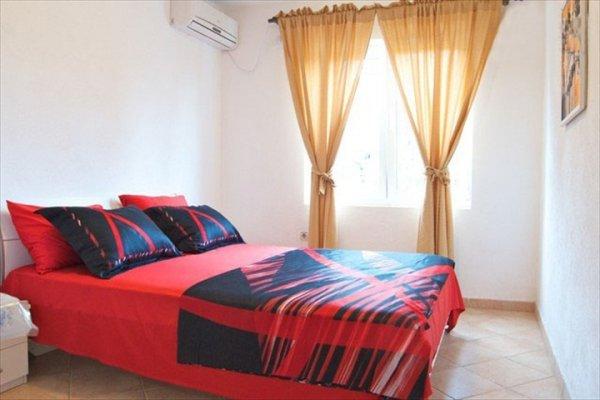 Maki Apartments, Tivat