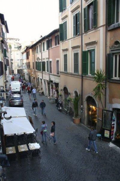 Il Vicolo BnB Roma, Roma