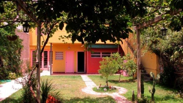 Lo de Rosa Hostel, Córdoba