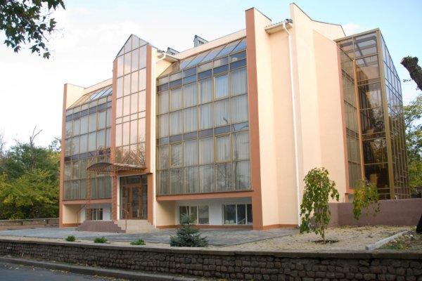 Helen Hotel, Mykolajivas