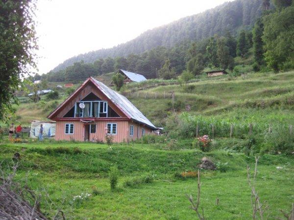 River Front Guest House, Srinagar