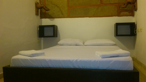 Casa Rome Hostel, San Gil