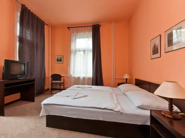 Hotel Branik, 布拉格