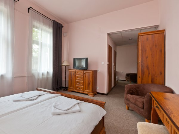 Hotel Branik, Praha