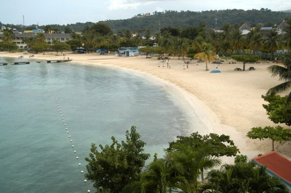 Fisherman's Point Resort, St. Ann
