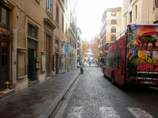 Roma Inn 2000, Rome