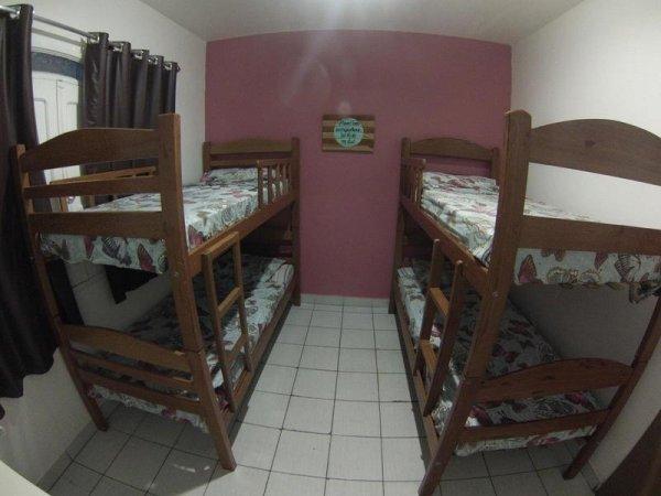 Hostel Tatu, Manaus