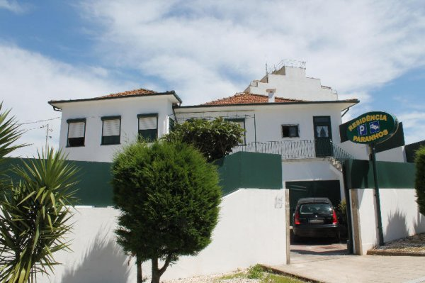 Residencial Paranhos, पोर्टो